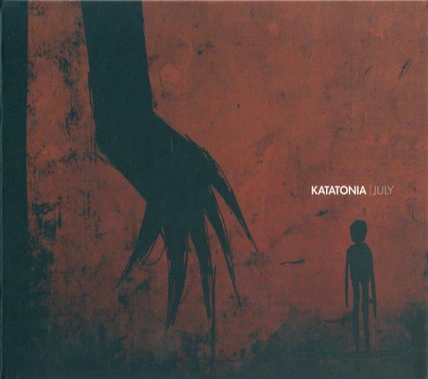 Katatonia - July