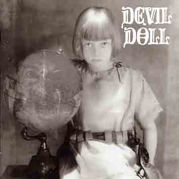 Devil Doll - The Sacrilege of Fatal Arms