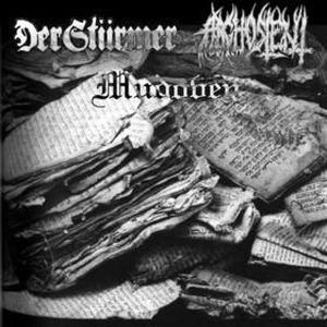 Arghoslent / Der Stürmer / Mudoven - Arghoslent / Mudoven / Der Stürmer