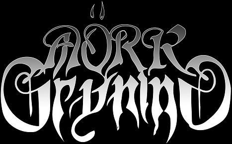 Mörk Gryning - Logo