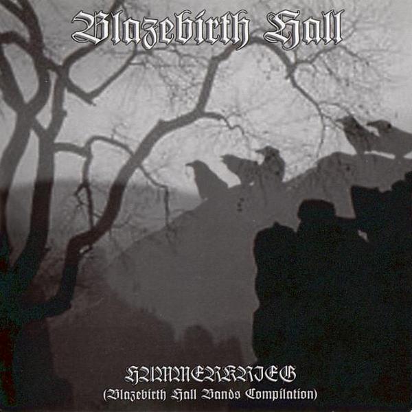 Forest / Branikald / Raven Dark / Rundagor / Nitberg - Hammerkrieg