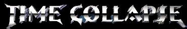 Time Collapse - Logo