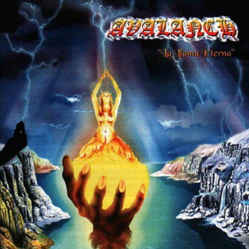 Avalanch - La llama eterna