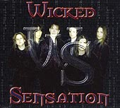 Wicked Sensation - Wicked Sensation