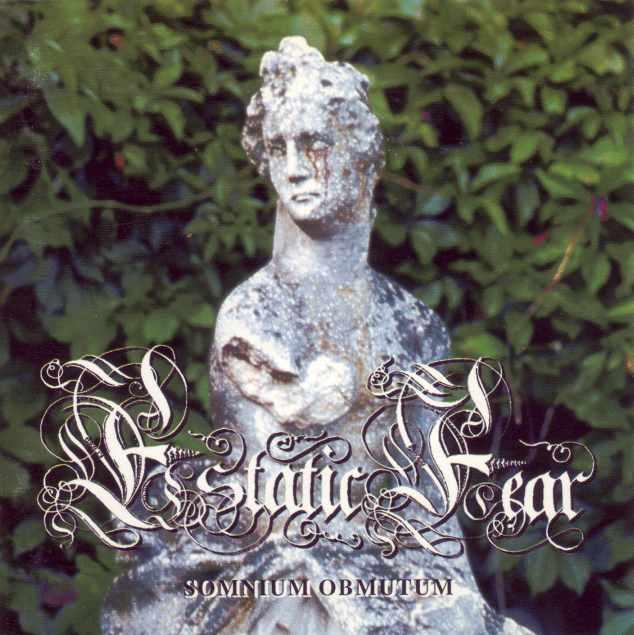 Estatic Fear - Somnium Obmutum