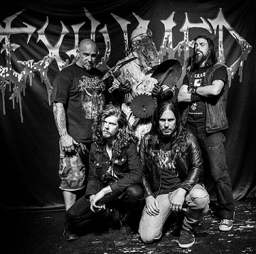 Exhumed - Photo