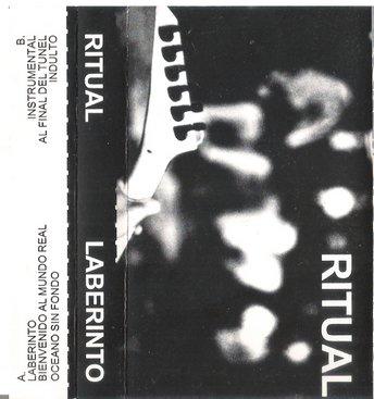 Ritual - Laberinto