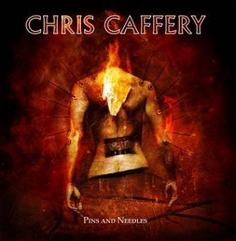Chris Caffery - Pins and Needles