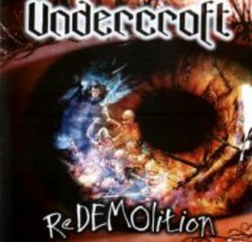Undercroft - Re-Demolition