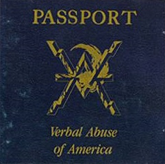 Verbal Abuse - Passport: Verbal Abuse of America