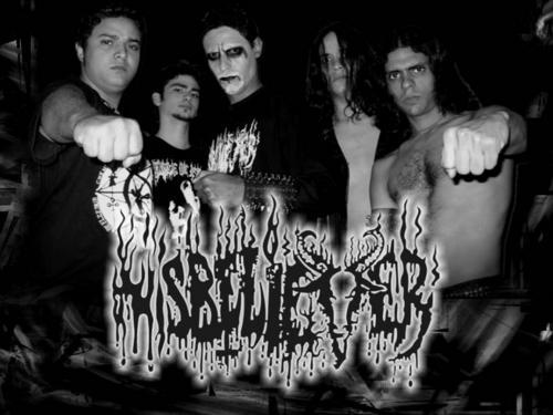 Misbeliever - Photo