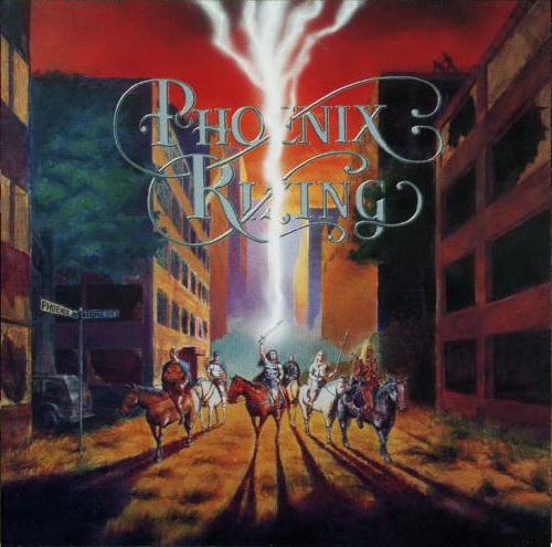 Phoenix Rizing - Eternal Crusade
