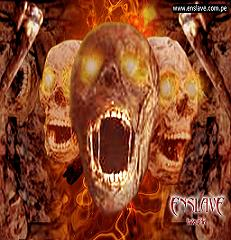 Enslave - Shades of Hell (Promo CD)