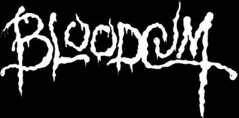Bloodcum - Logo