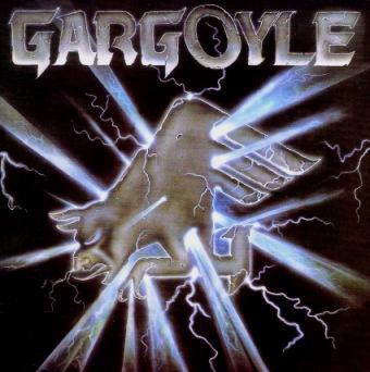 Gargoyle - Gargoyle