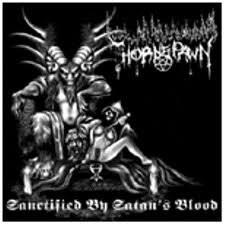 Thornspawn - Sanctified by Satan's Blood