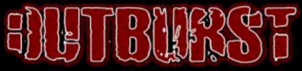 Outburst - Logo