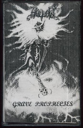 Hollow - Grave Prophecies