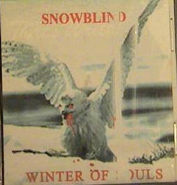Snowblind - Winter of Souls
