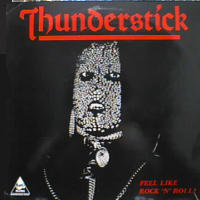 Thunderstick - Feel like Rock 'n' Roll?