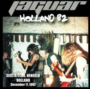 Jaguar - Holland '82