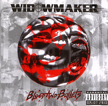 Widowmaker - Blood and Bullets