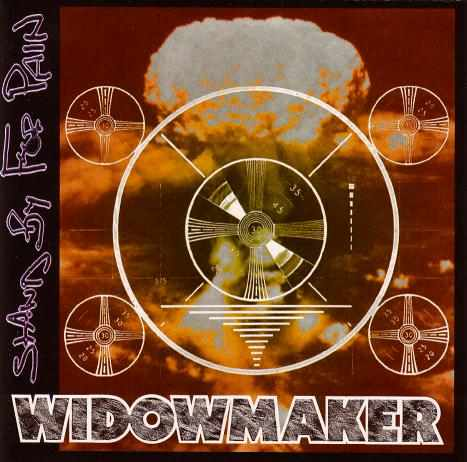 Widowmaker - Stand by for Pain
