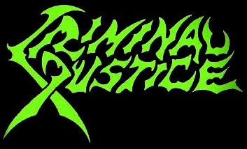 Criminal Justice - Logo