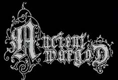 Ancient Wargod - Logo