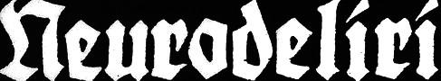 Neurodeliri - Logo