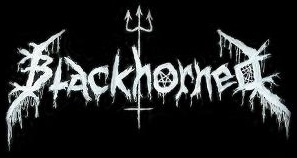Blackhorned - Logo