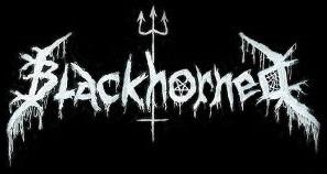 Blackhorned - Logo