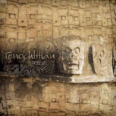 Tenochtitlan - Tezcatl