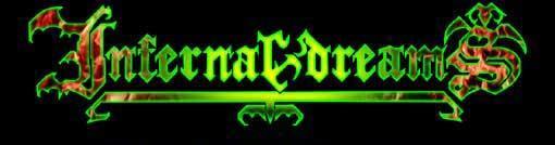 Infernal Dreams - Logo