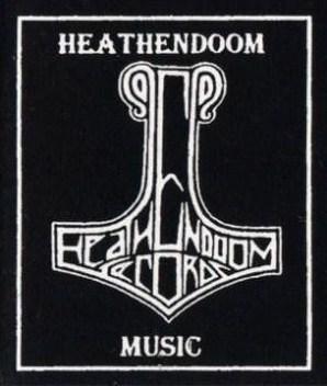 Heathendoom Music