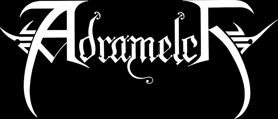 Adramelch - Logo