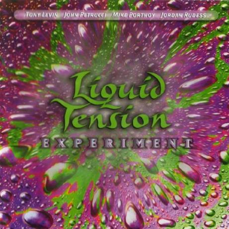 Liquid Tension Experiment - Liquid Tension Experiment
