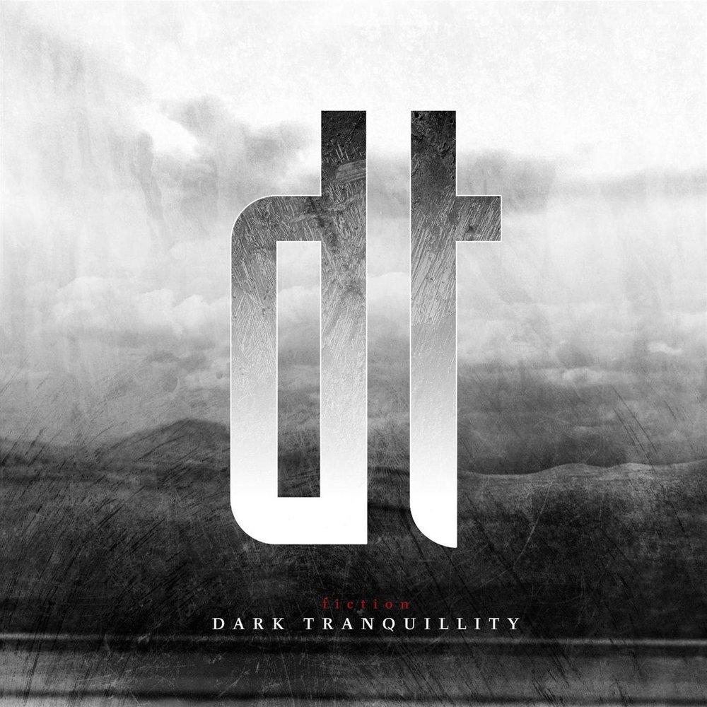 Dark Tranquillity - Fiction
