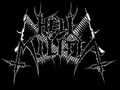 Hell Militia - Logo