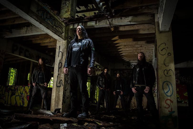 Hell Militia - Photo