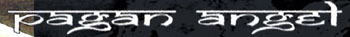 Pagan Angel - Logo