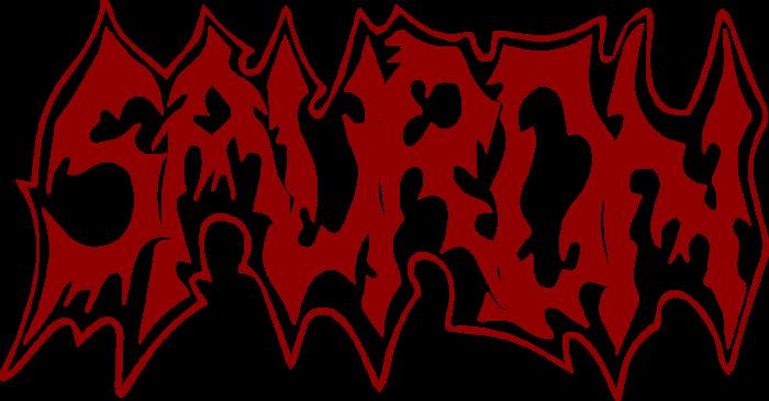 Sauron - Logo