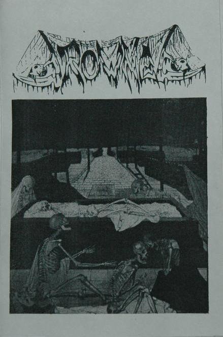 Drowned - Mausoleum