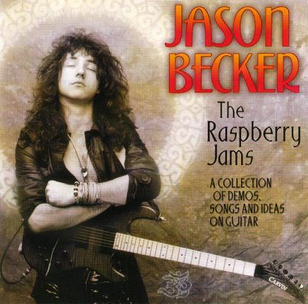 Jason Becker - The Raspberry Jams