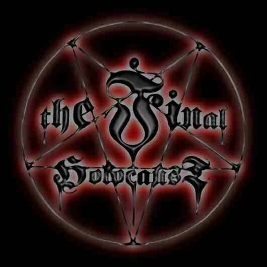 The Final Holocaust - Logo