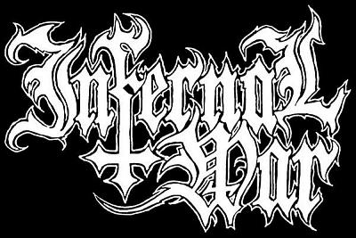 Infernal War - Logo