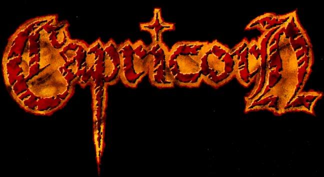 Capricorn - Logo