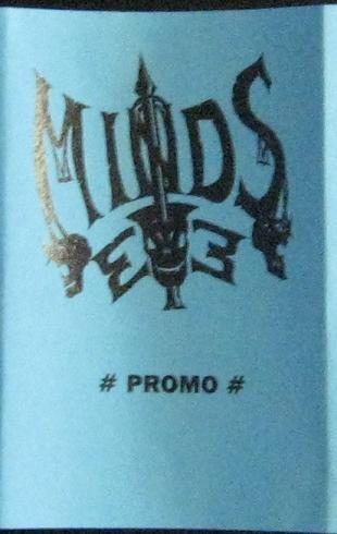 Mind's Eye - # PROMO #