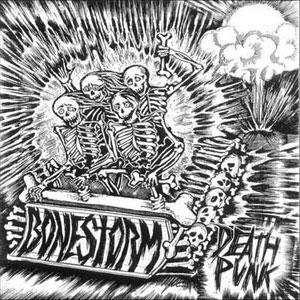 Bonestorm - Deathpunk