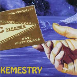 Kemestry - One-Way Ticket